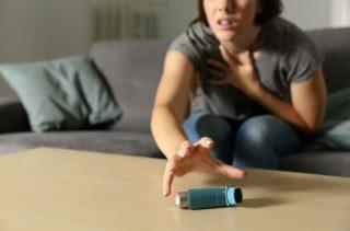 Άσθμα Τα 5 σημαντικότερα ερωτήματα (Αιτίες, Διάγνωση, Θεραπεία) 1